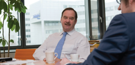 Schiphol innovating to ensure sustainable growth