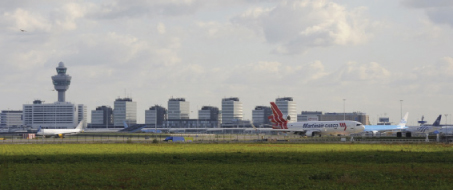 The airport saw passenger numbers increase by +3.8% to 45.3 million in 2010, while cargo volumes grew by +16% to 1.5 million tonnes. Those figures would actually have been even higher were it not for the impact of external shocks, such last April's volcanic ash cloud. Growth of 4% to 7% is forecast in 2011, in terms of both passengers and cargo.