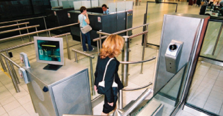 Schiphol's frequent flyer customer loyalty scheme – Privium – has been in place since 2001. The key feature is fast, secure automated border passage, utilising iris recognition.