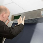 Manchester Airport was one of the first airports to adopt security scanners and they are now in place at every security lane across all three terminals.