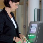 MATERNA has expanded its portfolio with the addition of a self-boarding gate, which is designed to optimise the aircraft boarding process.