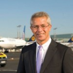 "Schulte: ""Today, Fraport is a very strong company and our FRA home base is well positioned, with new capacity coming on stream to take advantage of fresh growth coming after the recent global financial and economic crisis. Our development of FRA and Fraport as a diversified business with aeronautical and non-aeronautical business pillars has been important, too."""