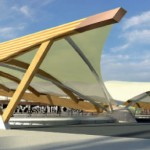 "Rouverand: ""Airport design is at the heart of our work, which is what enables us to provide airports with the best possible advice and assistance."""