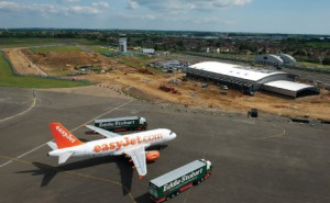 Primary airports provide easyJet platform for future expansion