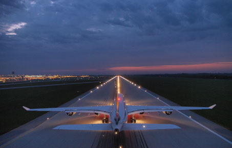munich s third runway to bring widespread benefits airport business