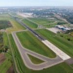 "Ilków: ""We are also preparing for the introduction of CAT III ILS. The Polish Air Navigation Services Agency will install the appropriate equipment and after the trials, we will officially become a Category III airport."""