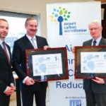 "Kallas is supportive of ACI EUROPE's programme Airport Carbon Accreditation and its ""crucial role in helping to move European aviation onto a more sustainable footing"". Indeed, he has participated in the certification ceremonies for Paris-Charles de Gaulle, Paris-Orly, Brussels and Budapest airports."