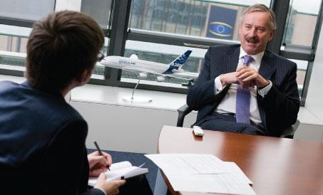 Kallas focused on Single European Sky and airport capacity challenge
