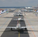 Given that the Single European Sky aims to triple airspace capacity, ACI EUROPE argues that the priority of matching airport capacity on the ground should be central to Vice-President Kallas' vision for the Airport Package.