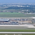 "Heimberg: ""Berlin Brandenburg Airport will be approximately 27% more efficient than required by law in 2007, when planning started."" (Photo: Günter Wicker)"