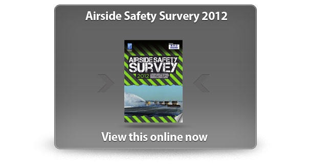 Airside Safety Survey 2012
