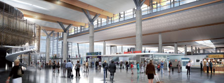 Oslo T2 to generate increased commercial opportunities