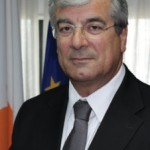 In the run-up to the Cypriot Presidency of the EU, which commences on 1 July, ACI EUROPE visited the country, meeting with various state authorities, including the Minister of Communications & Works, Mr Efthemios Flourentzou.