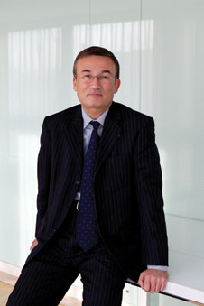 Franois Rubichon, Chief Operating Officer, Aroports de Paris
