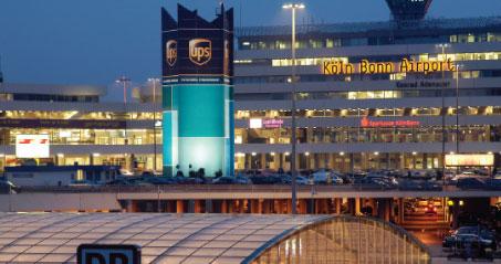Night flight bans put focus on noise management