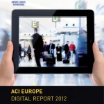 According to the 'Digital Report 2012', in 2011 64% of European passengers passed through a 'social media' airport, but this number had increased to 77% by April 2012.