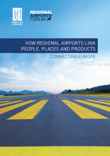 ACI EUROPE - Regional Airports' Forum Report