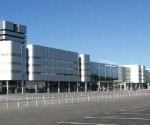Ekaterinburg Koltsovo Airport handled 3.4 million passengers in 2011, with international passenger numbers increasing by 39%.