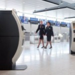 The implementation of the check-in and self-tagging kiosks at London-Gatwick became the first of its kind in the UK to receive a Fast Travel Gold Award from IATA.