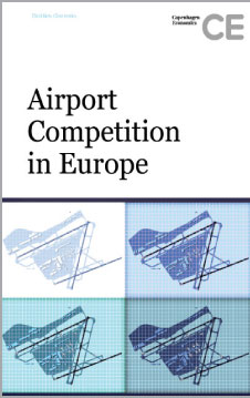 A new independent Study by Copenhagen Economics, Airport Competition in Europe takes a cold clinical look at the issue of airport competition, using hard data, economic and legal definitions of competition, and a range of quantitative analytical techniques.