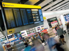 Starting in January 2014, the Commission recommends that passengers should be able to carry on board all duty free LAGs provided that they are screened.
