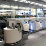 Amsterdam Airport Schiphol provides one of Europe's best reference sites for self-service bag drop and 12 units are in place in Departure Hall 2.