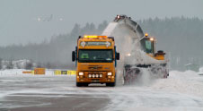 The reliability of runway friction testers in extreme weather conditions is perhaps something that cannot be definitely assessed, purely given the constantly changing nature of these conditions, particularly during the winter season.