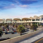 Central to the redevelopment of Queen Alia International Airport is the state-of-the-art new terminal, which provides a capacity of seven million passengers per year in its first phase.