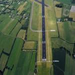 Groningen Airport Eelde's runway extension from 1,800m to 2,500m will enable a wider range of destinations to be served from the airport.