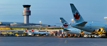 In recent months, Air Canada launched its leisure airline 'rouge'