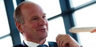 Danes developing cutting-edge gateway to northern Europe