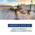 ACI EUROPE has responded to the European Commission's proposed new guidelines on State aid with its own analysis paper – Airports & State Aid – which calls for specific changes in allowable operating and investment aid, while meeting the twin objectives of economic growth and undistorted competition.