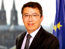 Patrick Ky took up his new position as Executive Director of EASA on 1 September.