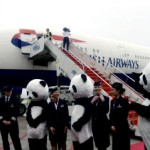 British Airways commenced operations from London Heathrow to Chengdu on 22 September. The service is currently operated three times weekly, and adds to the airline's existing Beijing and Shanghai services. It will be upgraded to five times weekly next summer.