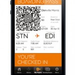 The always-connected passenger wants access to their travel documents via their smartphone, which is why the likes of easyJet have introduced a mobile boarding pass, as an alternative to the traditional paper document.