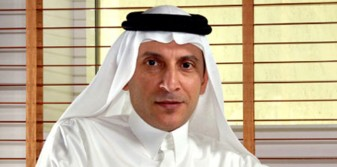 The man changing your perception of the airline, the airport & Qatar