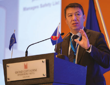 Airports call for EU-ASEAN open skies