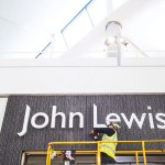 Iconic British brand John Lewis is opening its first airport store in Heathrow's new Terminal 2, as an exciting step forward in the development of its international strategy.