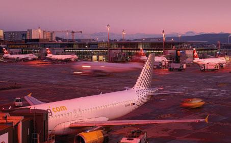 Delivering 'Swissness': The developments on Switzerland's aviation horizon
