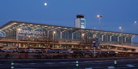 EuroAirport Basel-Mulhouse-Freiburg