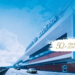 Madeira Airport celebrates its 50th anniversary this year. Passenger traffic grew by 7.6% in 2013 to reach 2.4 million, and a further increase to 2.5 million is forecast in 2014.