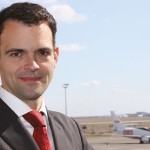 "Patrick Bohl, Budapest Airport's new Head of Retail and Advertising: ""I am really looking forward to working with my new team to find fresh ways in which we can deepen passenger spend, and exceed the airport's commercial revenue targets. Myself and the team have a lot of really good ideas."""