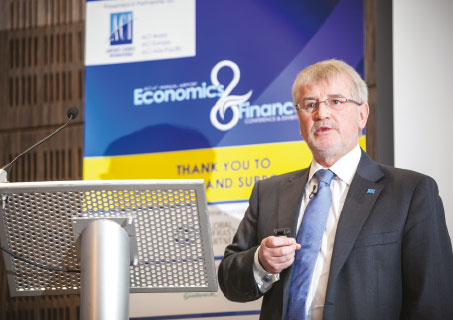 6th ACI Annual Airport Economics & Finance Conference & Exhibition, London, 12-14 March