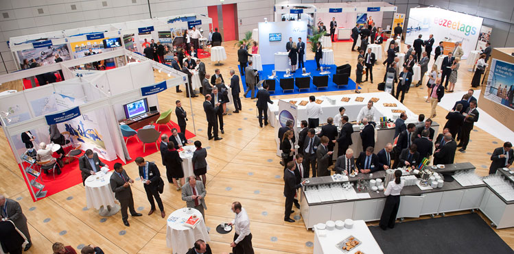 Annual Congress exhibition