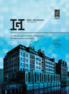 ACI Gebr Heinemann  report