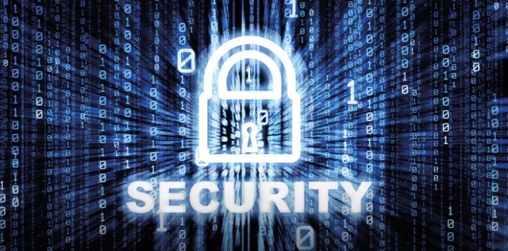 We need to talk about cyber-security