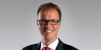 New Innsbruck MD focused on infrastructure projects