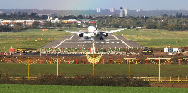 A compelling market: the future of Birmingham Airport