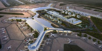 What do we know about the new Beijing Daxing International Airport?