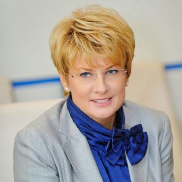 Olga Pleshakova